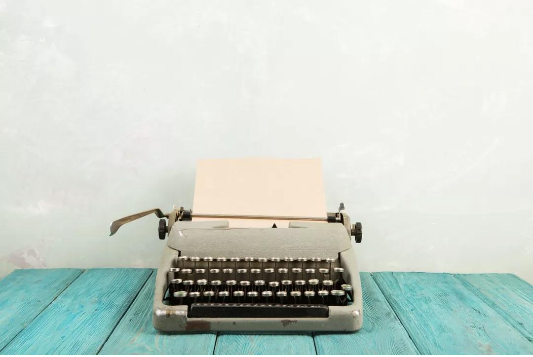 Telegraph Typewriter bigid